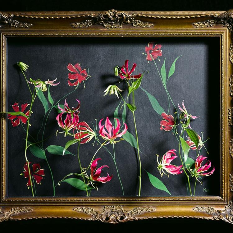 Mara van den Berg | Master Florist